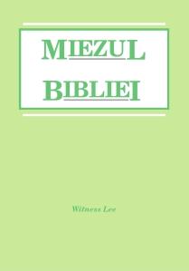 Miezul Bibliei