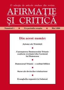 A&C Vol. 1 coperta