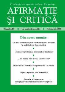 A&C Vol. 3 coperta