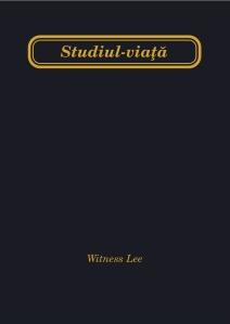 Studiul-viaţă Levitic