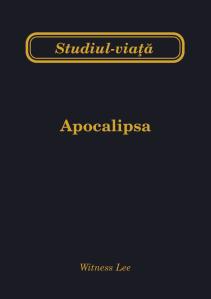 Apocalipsa Vol 1