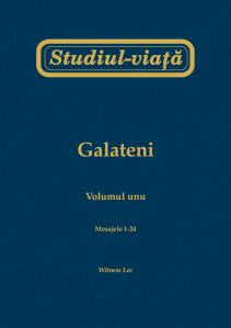 galateni vol 1