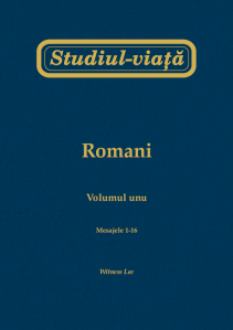 Romani Vol 1